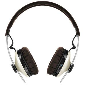 Sennheiser Momentum On Ear Wireless Headphones With Integrated Microphone With Images Sennheiser Sennheiser Headphones Sennheiser Momentum