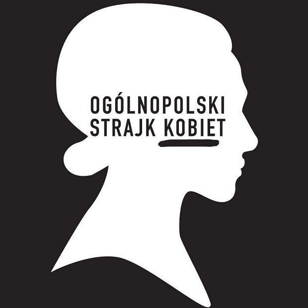 Aut Ola Jasionowska Plakat Do Ogólnopolskiego Strajku