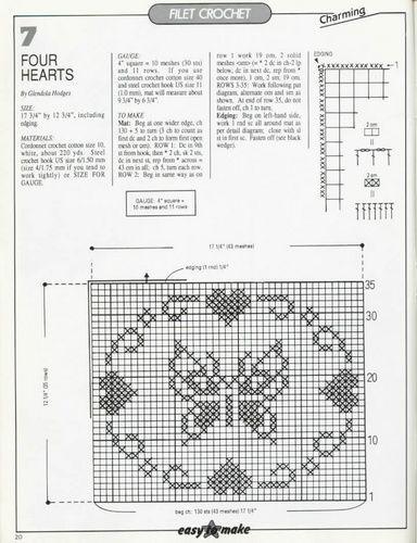Magic Crochet Nº 90 - claudia - Álbumes web de Picasa