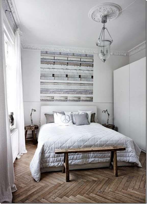 Arredare una camera da letto piccola nel 2018 | Casa | Pinterest ...