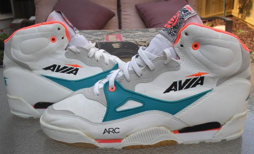 Avia Arc In Basketball HitopRiquitin Court 2019 Shoes 3AjRL5q4