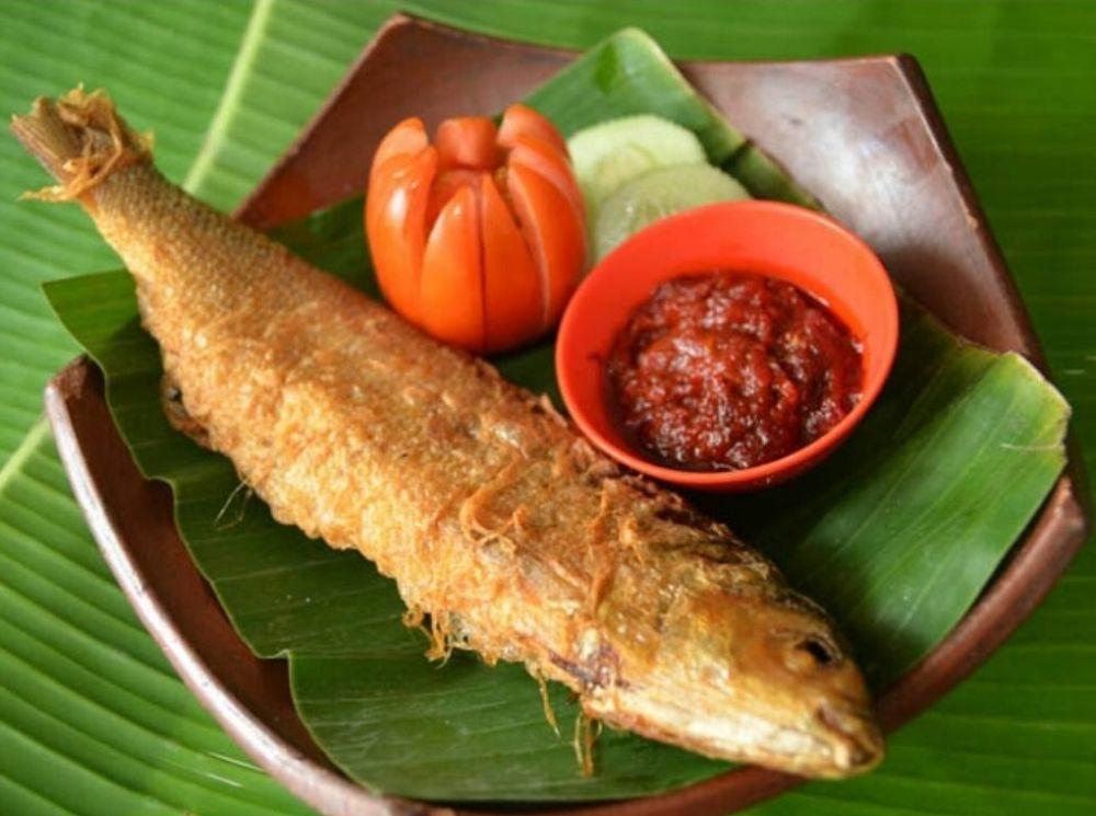 10 Resep Olahan Ikan Bandeng Enak Sederhana Dan Bikin Nagih C 2020 Brilio Net Resep Ikan Resep Masakan Resep