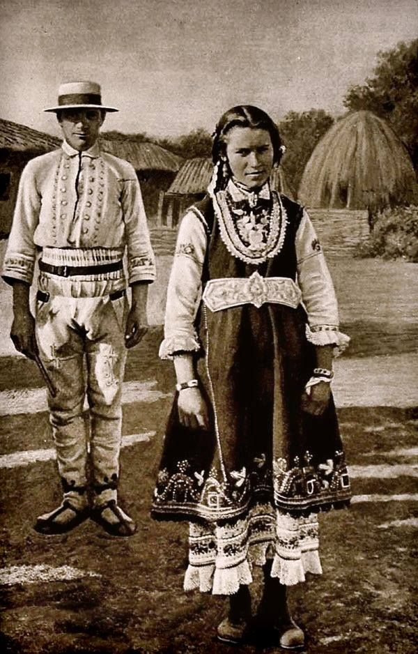 Българскo традиционно облекло