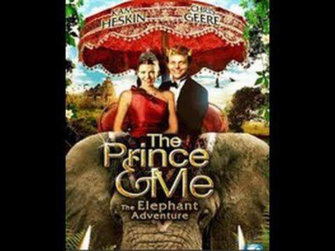 El Principe Y Yo 3 Pelicula Completa En Espanol Adventure Movie Adventure Movies Elephant