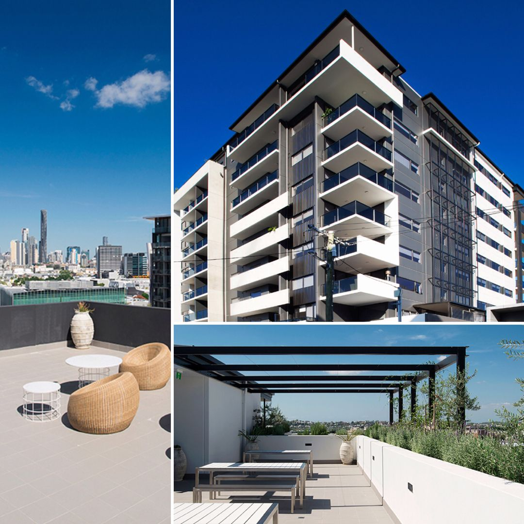 HG Developments & Ellivo Architects have teamed up to bring a new ...