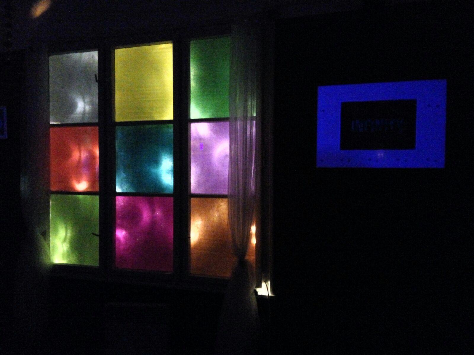 Artzy. Colours. Prague. High blood pressure. House Window.