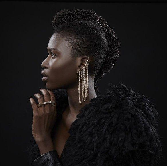 Pin by Bilaal on IMHOTEP | Beauty shoot, Beauty photography, Beauty