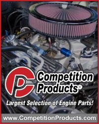 COMP CAMS GM GEN V (LT1/L83/L86) CAMSHAFTS | Competition Plus