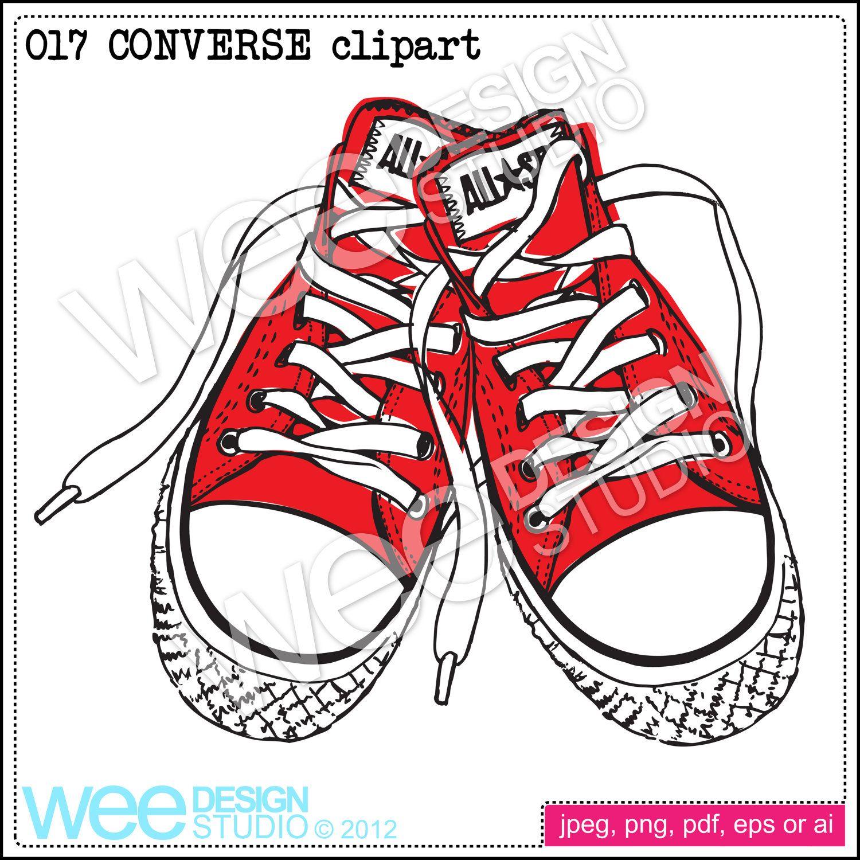 Converse Logo Drawing at | Explore