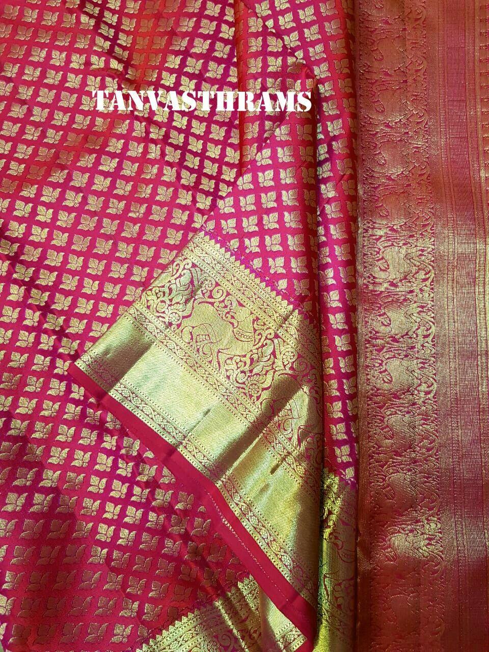 Pure silk saree 2018 pin by nur shafinah raffi on beautiful designs in   pinterest