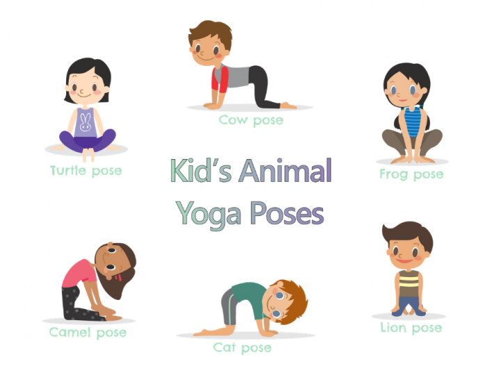 47++ Animal yoga poses for kids ideas in 2021