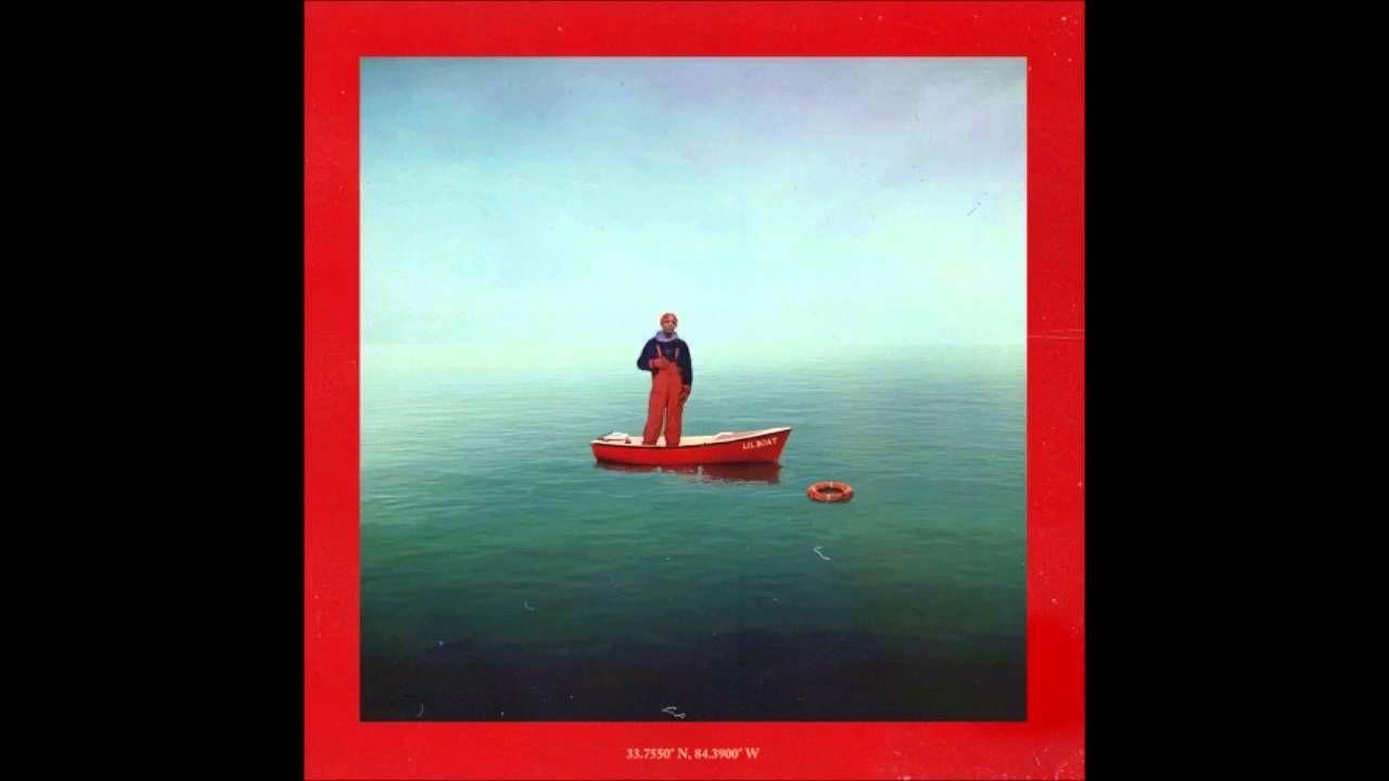 Lil Yachty - Lil Boat (Full Mixtape)
