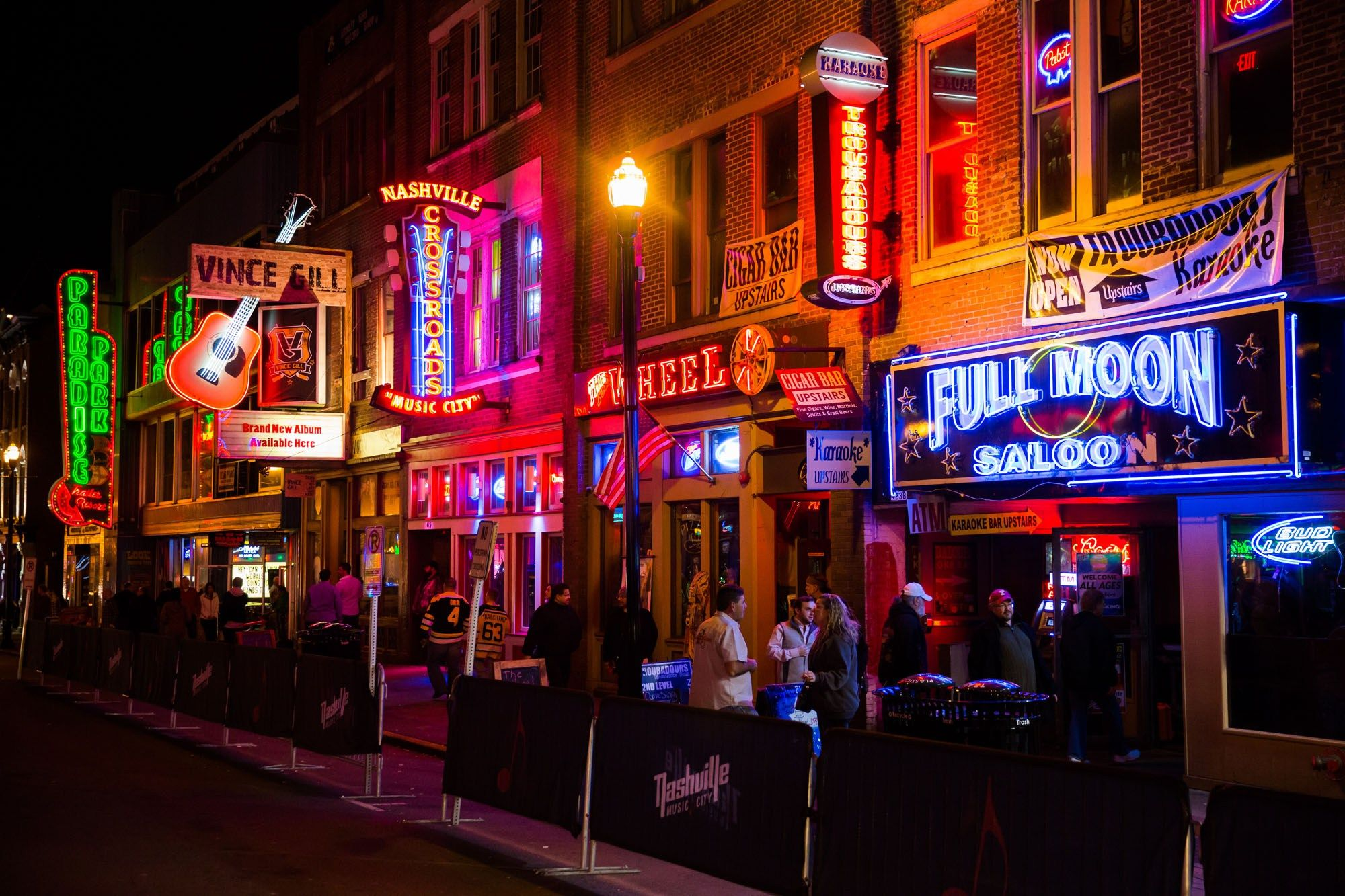 12 Best Things To Do In Nashville Tennessee