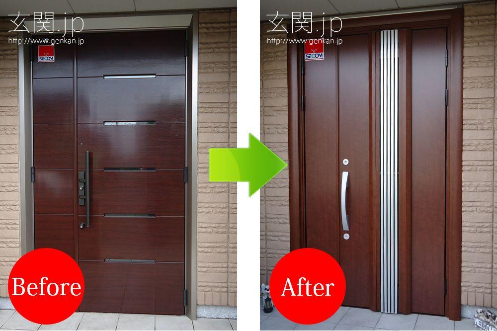 玄関 Jpの評価 三協アルミ 玄関 リフォーム 玄関 玄関ドア