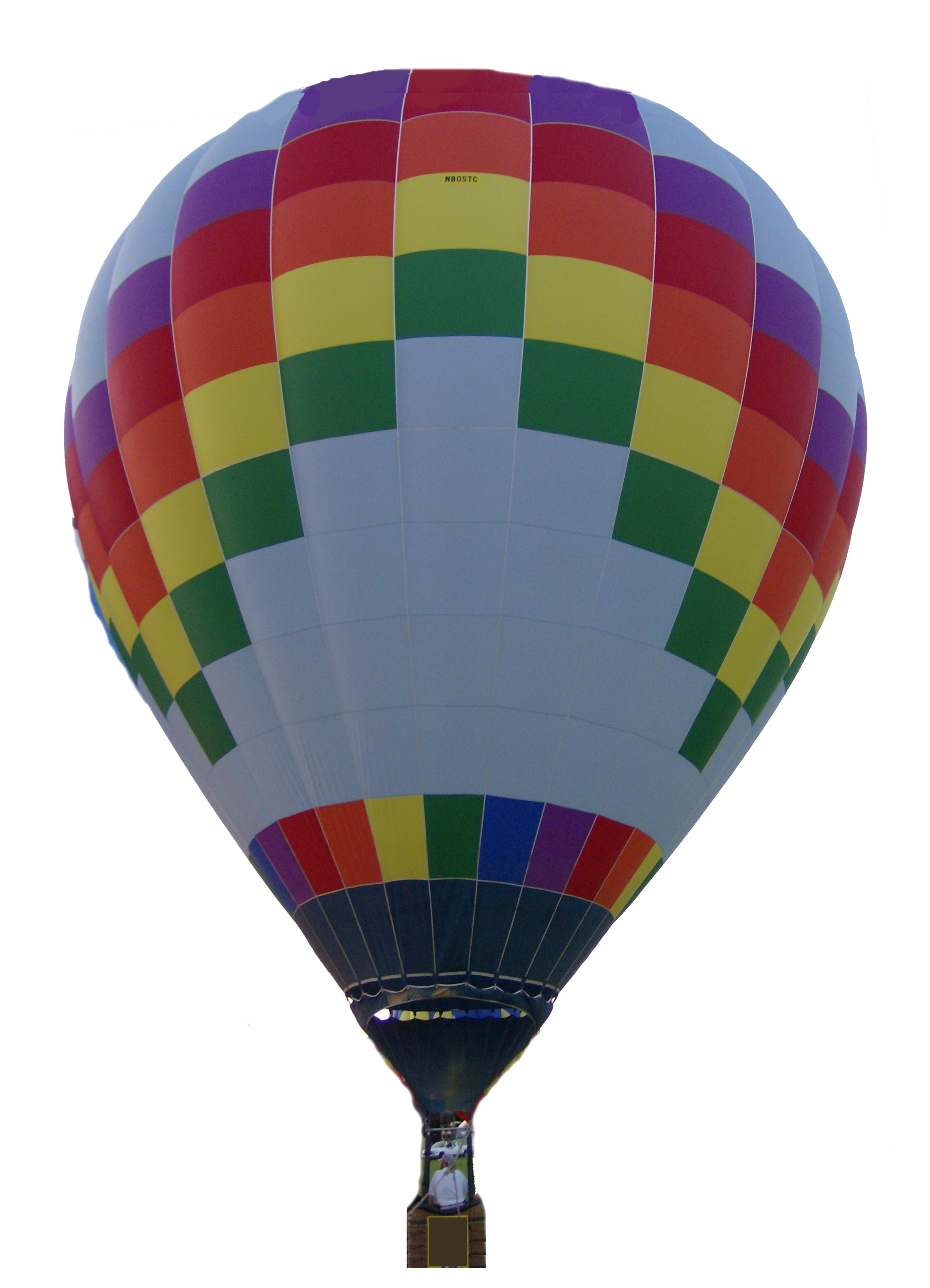 Book a room with us for the Gulf Coast Hot Air Balloon