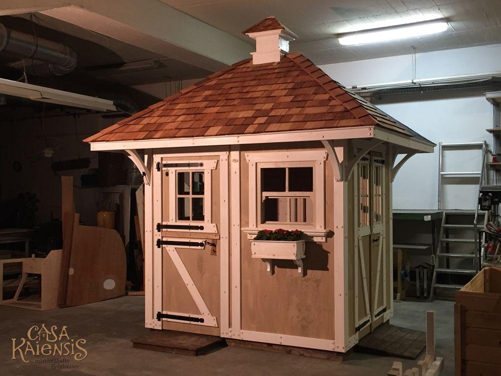 Das Gartenhaus KEKE Gartenhaus selber bauen, Haus