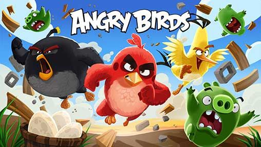 Pin By Mubarak Ali On Free Download Whatsapp For Pc Angry Birds