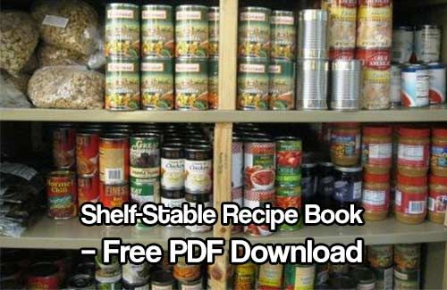 Shelf stable recipe book free pdf download shelves pdf and shelf stable recipe book free pdf download forumfinder