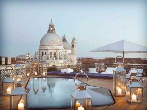 Gritti Venezia Hotel