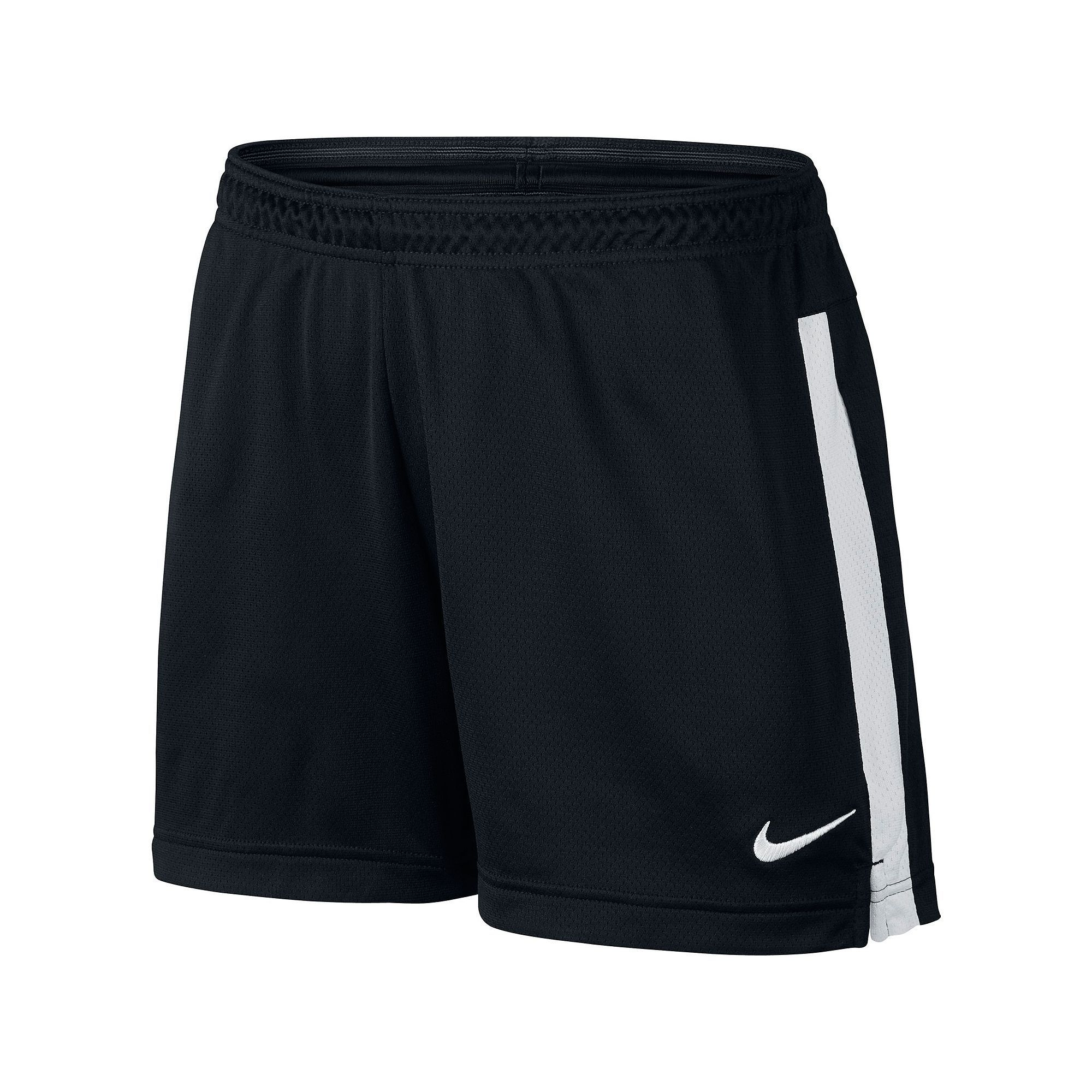 407de585b1 Women's Nike Dri-FIT Academy Mesh Knit Soccer Shorts in 2019 ...