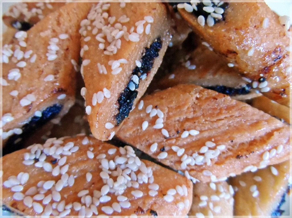 makrudh tunesische rezepte pinterest tunesische rezepte tunesisch und desserts. Black Bedroom Furniture Sets. Home Design Ideas