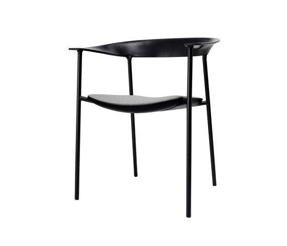 ASAP Chair | Designer: Foersom | Manufacturer: Paustian