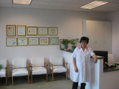 Utah Salt Lake Sunrise Acupuncture Clinic - This doctor ...
