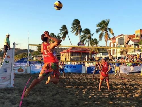 Nicaragua S Beaches Are World Class Just Ask The Beach Volleyball Players Currently Competing In Olympic Beac Nicaragua Beaches Volleyball Volleyball Players