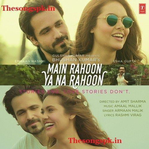 Bas Itna He Tumse Kahena Full Song Mp3 Download With Images