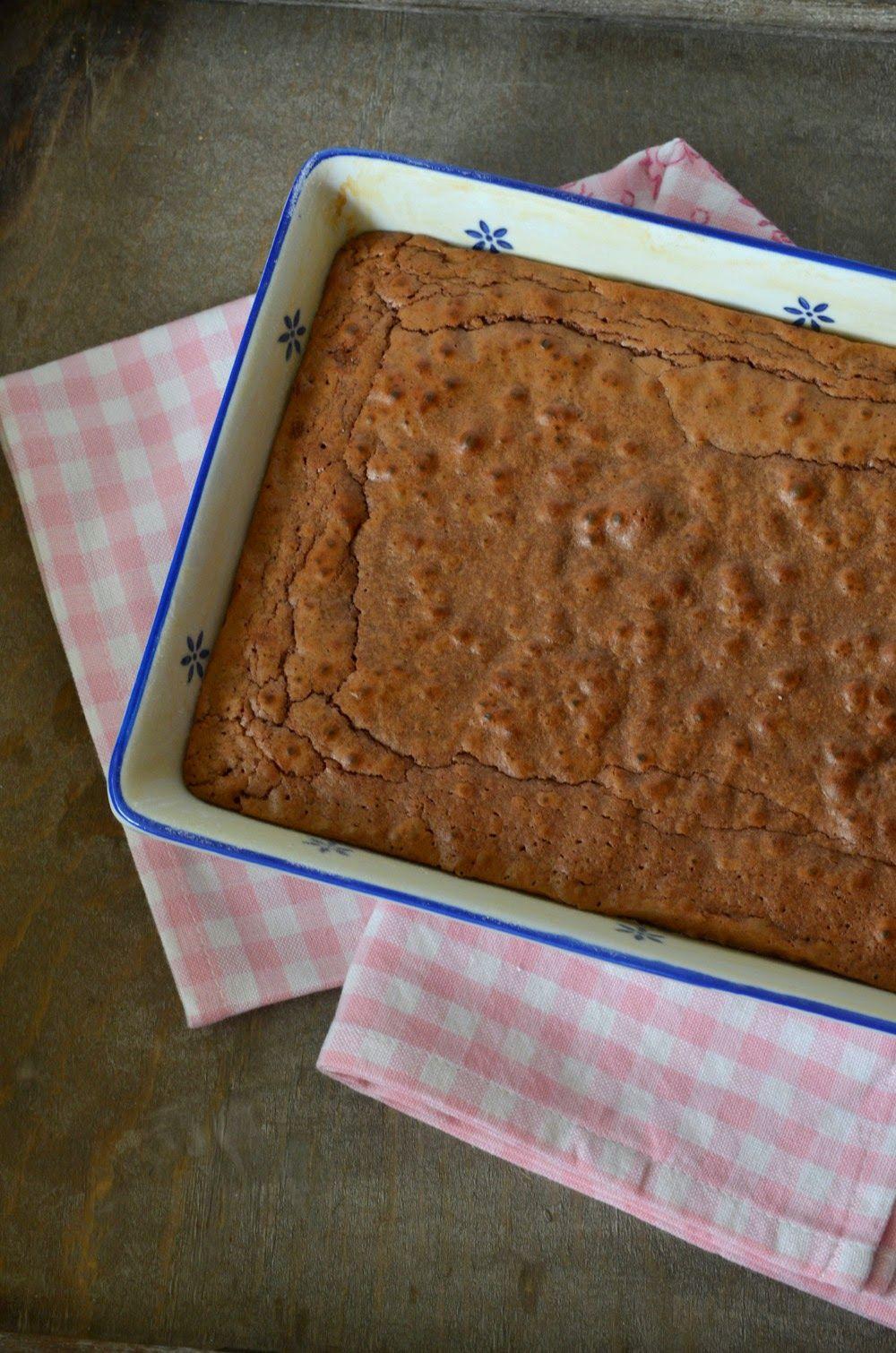 Kennt Ihr schon den schnellsten Schokoladenkuchen der Welt? Den habe ich im bezaubernden Blog EmmaBee entdeckt und musste ihn sofort...