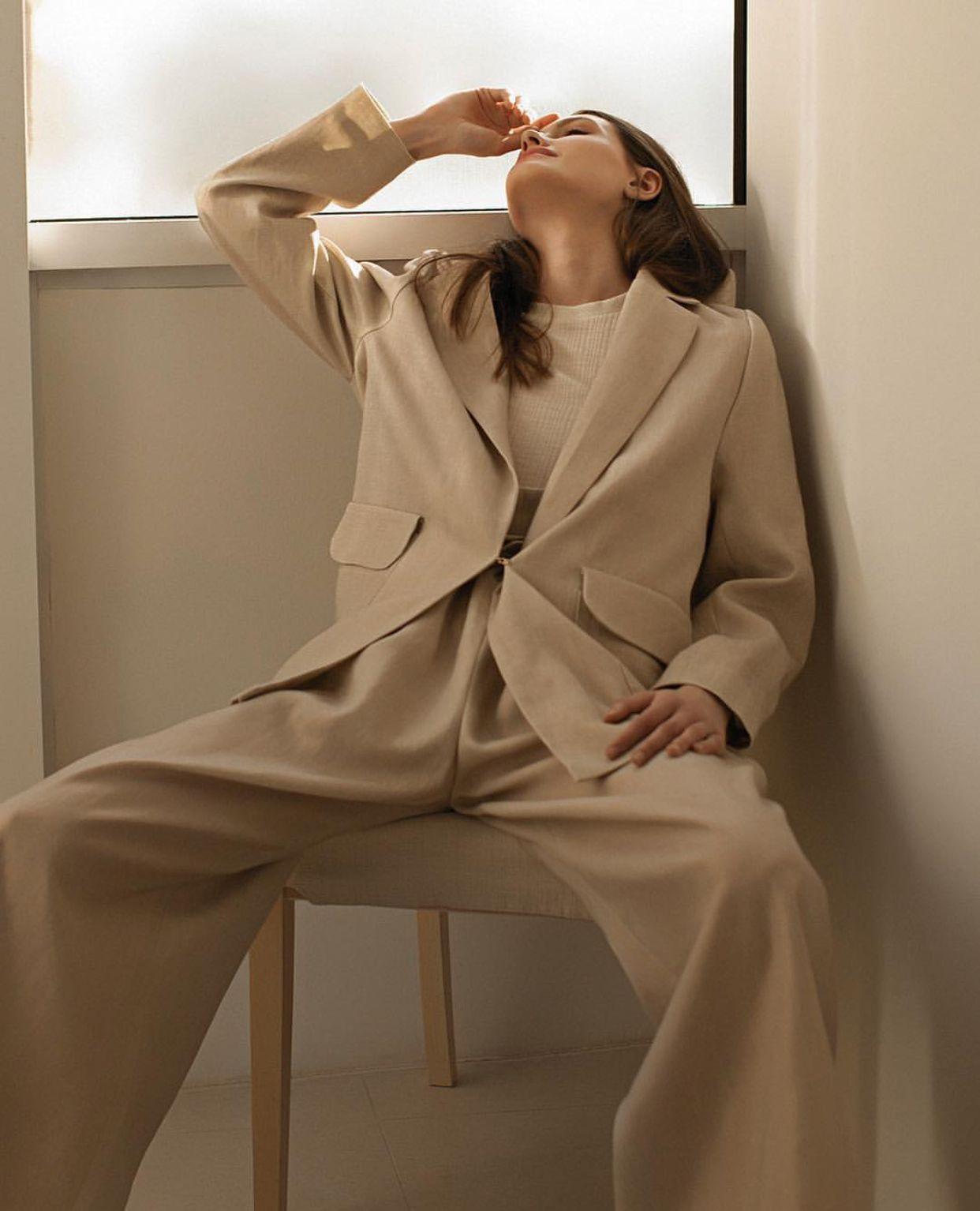 Pin von fashion equals science | perso auf NEUTRALS (mit ...