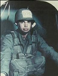 Steve Wightman @stevewightman1 29m29 minutes ago California, USA  Honoring #USArmy Sgt Thomas Castillo, died 8/1/1969 in South Vietnam. Honor him so he is not forgotten.