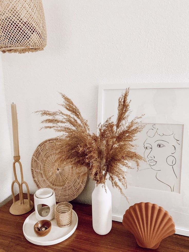 Using elements of Ayurveda and holistic design, Ezz Wilson turned her Portland, Oregon, house into a true home. #homedecor #walldecor #interiordesign #diy
