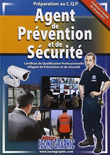Telecharger Gratuits Livre Preparation Au C Q P Agent De Prevention Et De