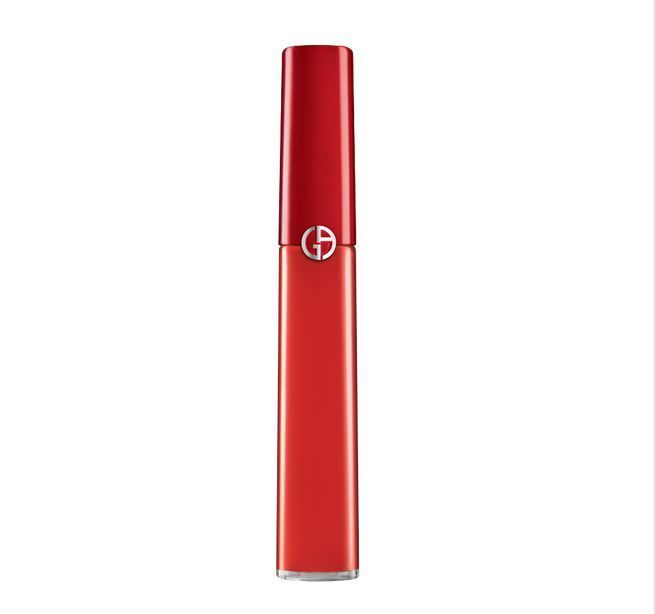 Giorgio Armani Lip Maestro Lip Gloss # 401 (Tibetan Orange) 6.5ml/0.22oz New  #GiorgioArmani