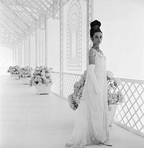 1963 | Audrey Hepburn