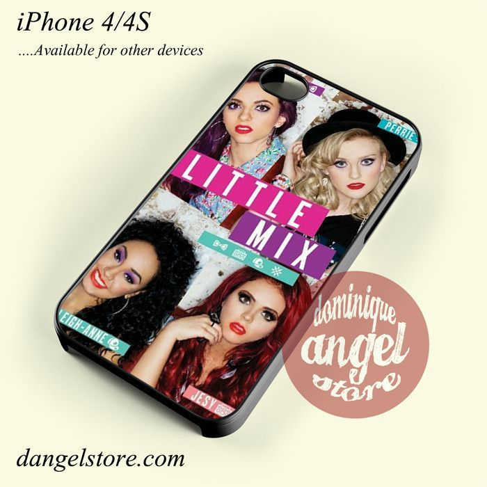Little Mix (3) Phone case for iPhone 4/4s and another iPhone devices