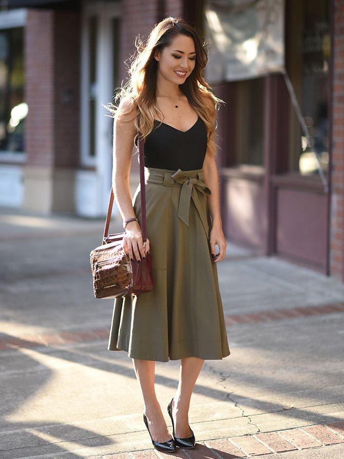 2c7d6fb91fc0 Get a Classic Feminine Style This Fall with Jessica Ricks v roku ...