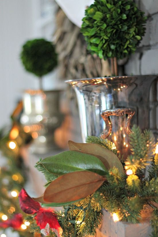 Holiday Home Tour Blog Hop  Home Decorators Collection Giveaway