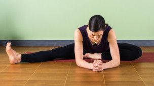 welcome to siri peterson's yoga for stress reduction