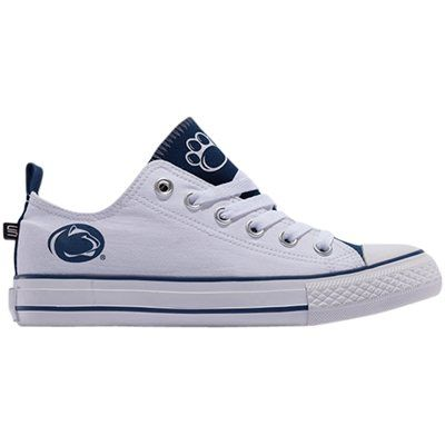 Penn State Nittany Lions SKICKS Women's Low Top Sneakers