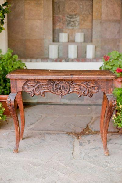 Tucson, Arizona Wedding by Elyse Hall Photography. Antique TablesVintage  FurnitureDiy ... - Tucson, Arizona Wedding By Elyse Hall Photography Antique