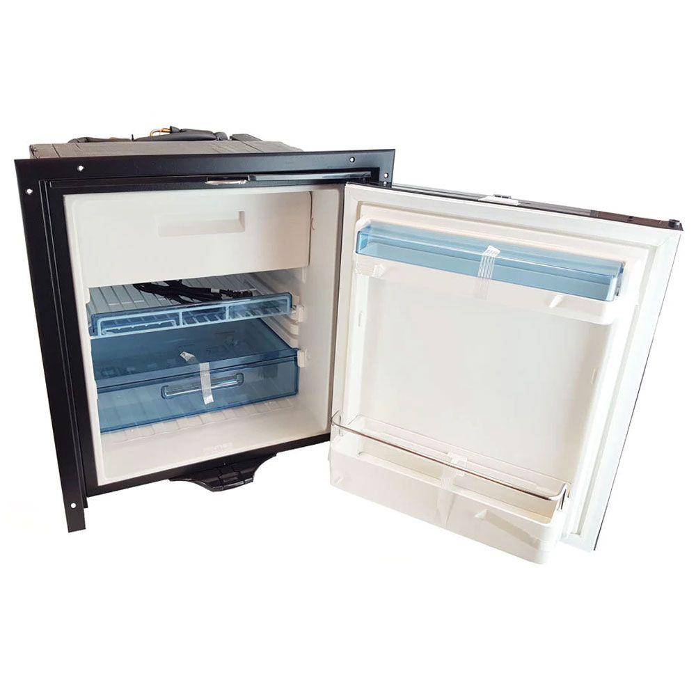 Dometic Coolmatic Crx 1050u F Electric Refrigerator Freezer Ac Dc 1 6 C F Refrigerator Freezer Rv Refrigerator Small Refrigerator