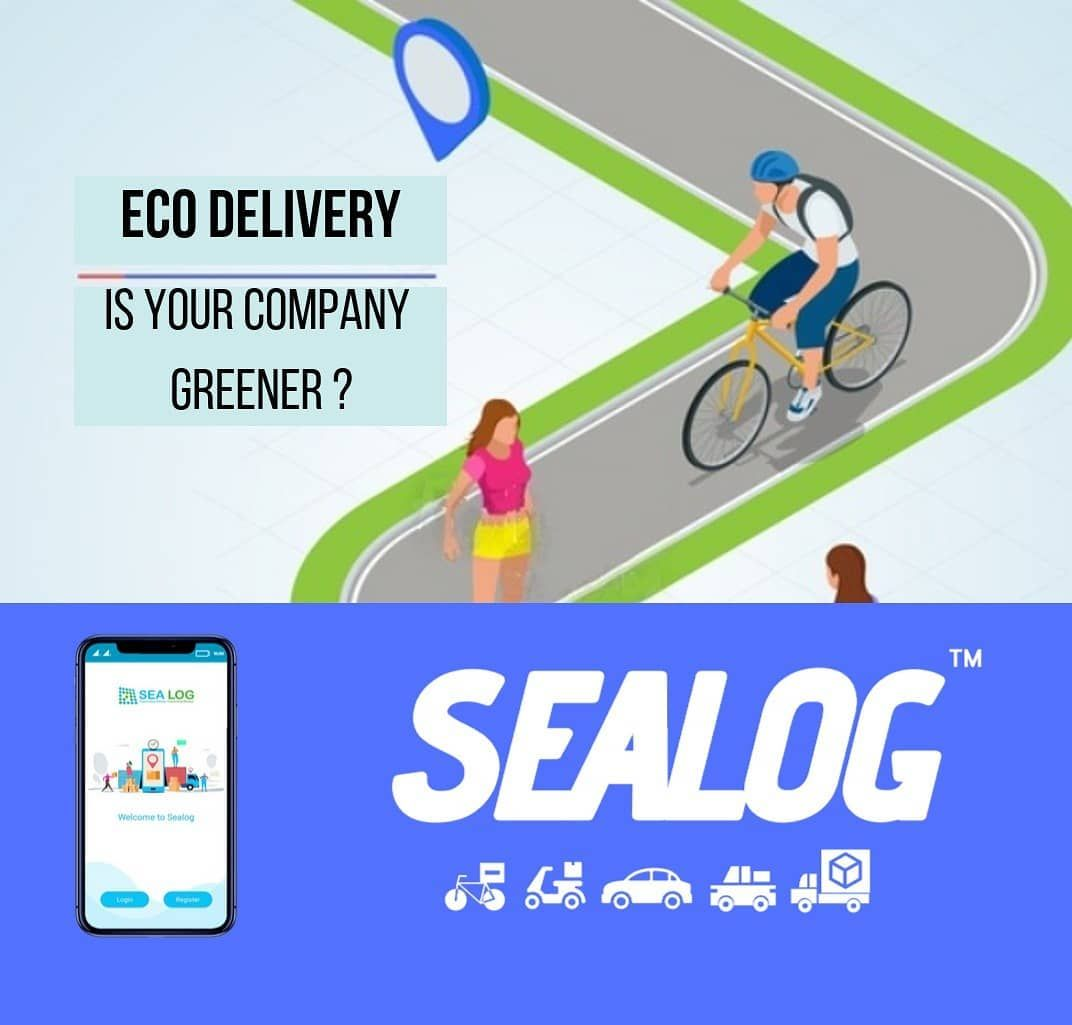 Halo Rider Harus Tetap Semangat Yaa Mari Hijaukan Indonesia Dengan Bersepeda Untuk Kamu Jangan Lupa Gunakan Sealog Cycle Delivery Untuk Pengiriman Yaa Bis