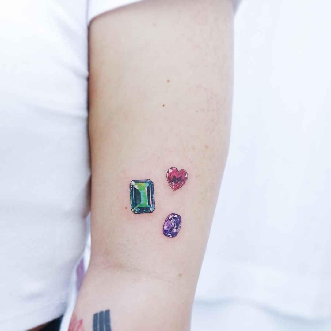 Tattoo artist Heemee color lightness minimalistic tattoo | Seoul Korea | #inkpplcom #lighttattoo #minimalistic #minimalistictattoo #style #shopping #styles #outfit #pretty #girl #girls #beauty #beautiful #me #cute #stylish #photooftheday #swag #dress #shoes #diy #design #fashion #Tattoo