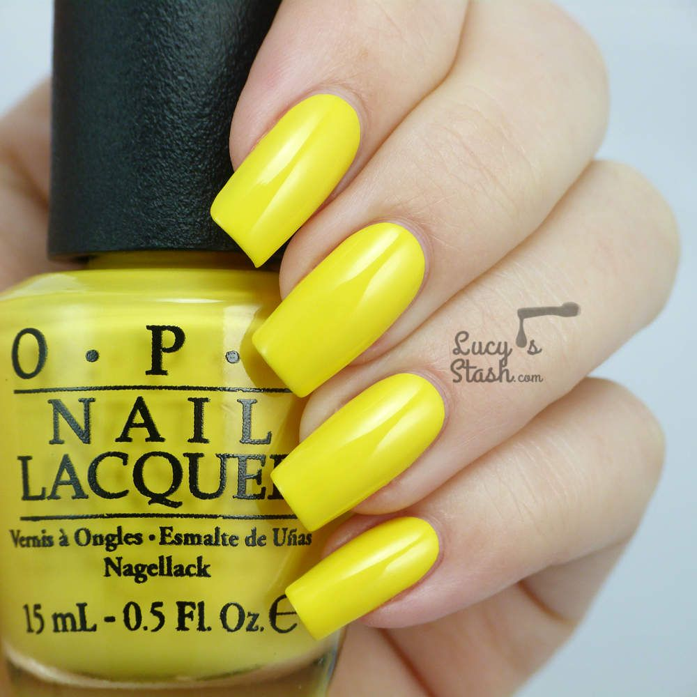 Opi Nail Envy Just My Look: Review & Swatches I Just Can't