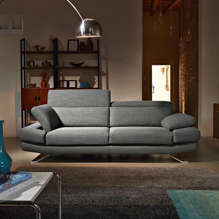 canap baricella poltronesof 160302 pinterest pi ce decoration et couloir. Black Bedroom Furniture Sets. Home Design Ideas