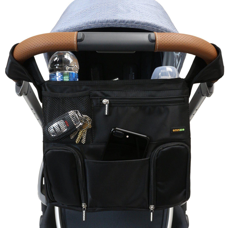 Universal Fit Stroller Organizer Baby stroller