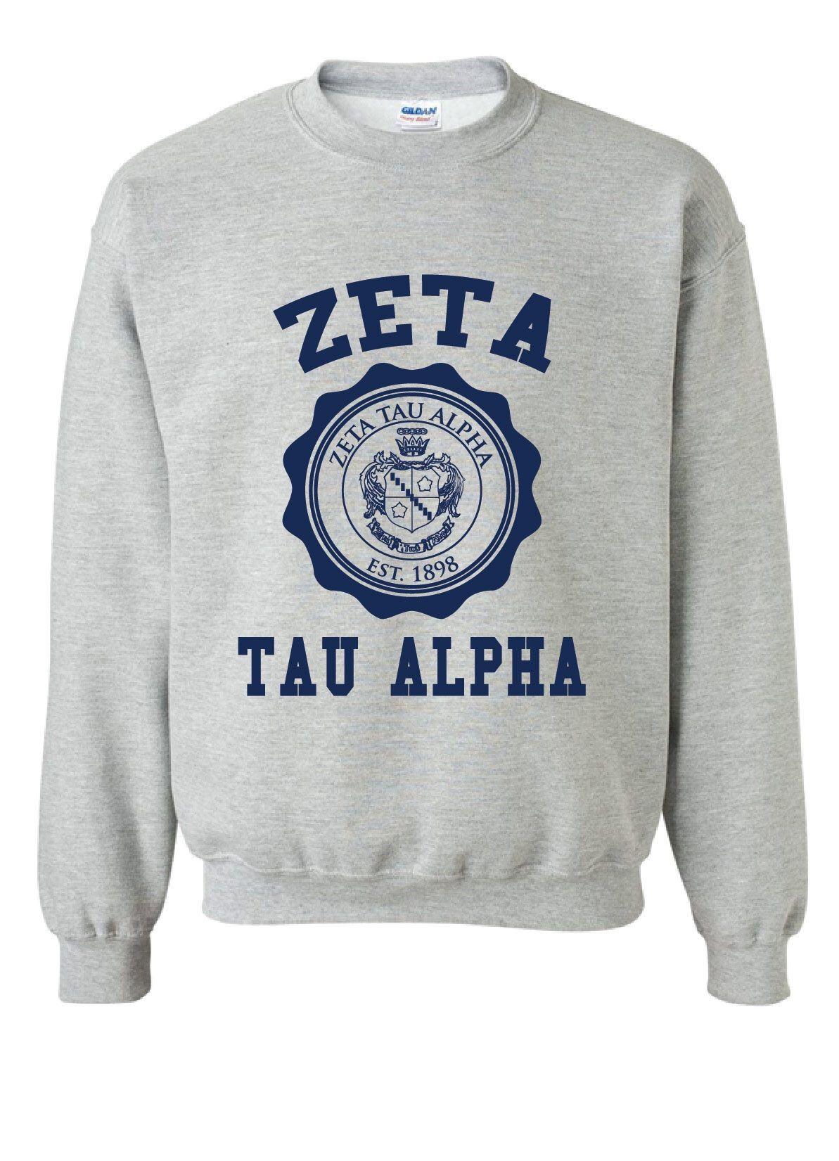 zta sweatshirt - Sweatshirt Design Ideas