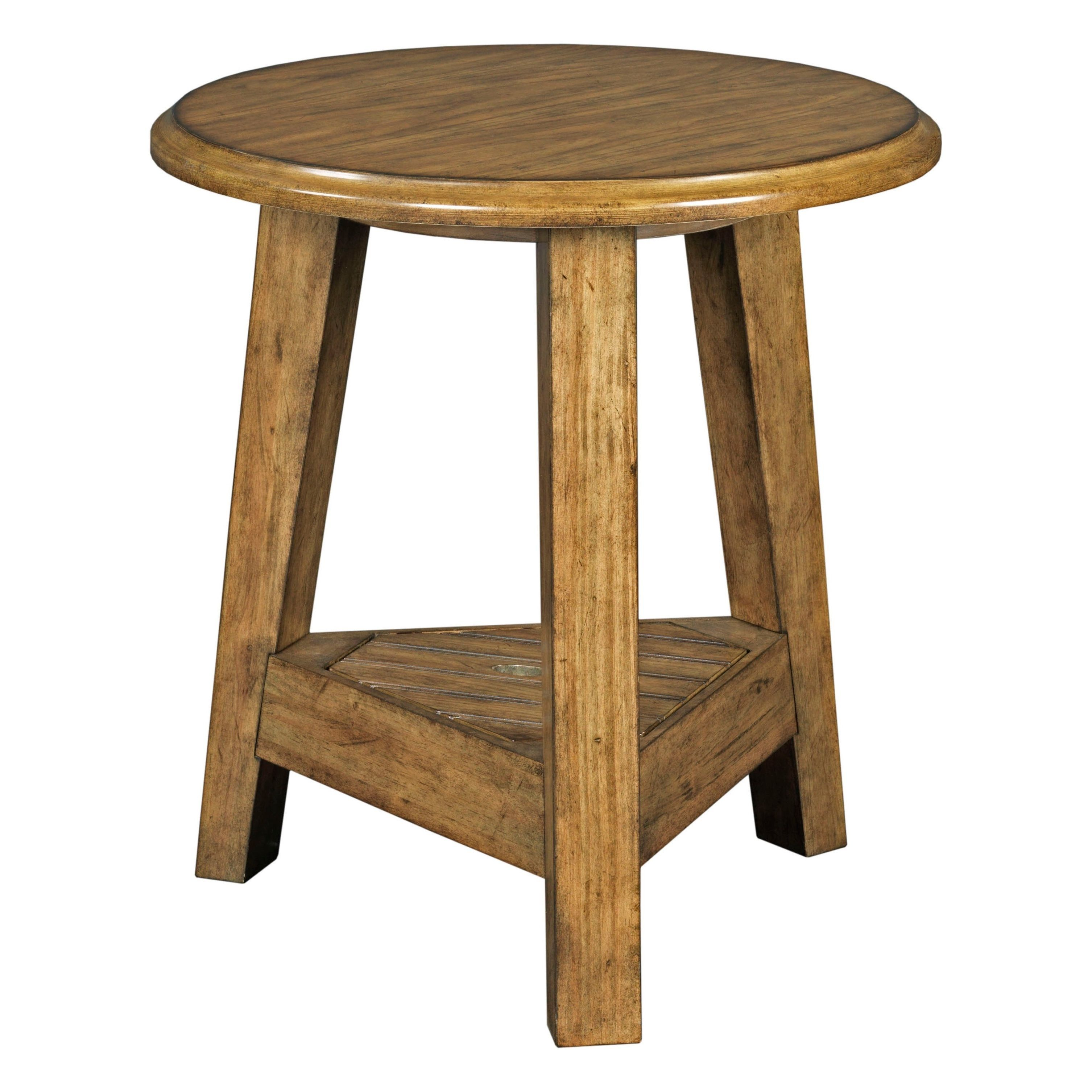 Broyhill New Vintage Round Lamp Table Broyhill Furniture End Tables Furniture [ 3012 x 3012 Pixel ]